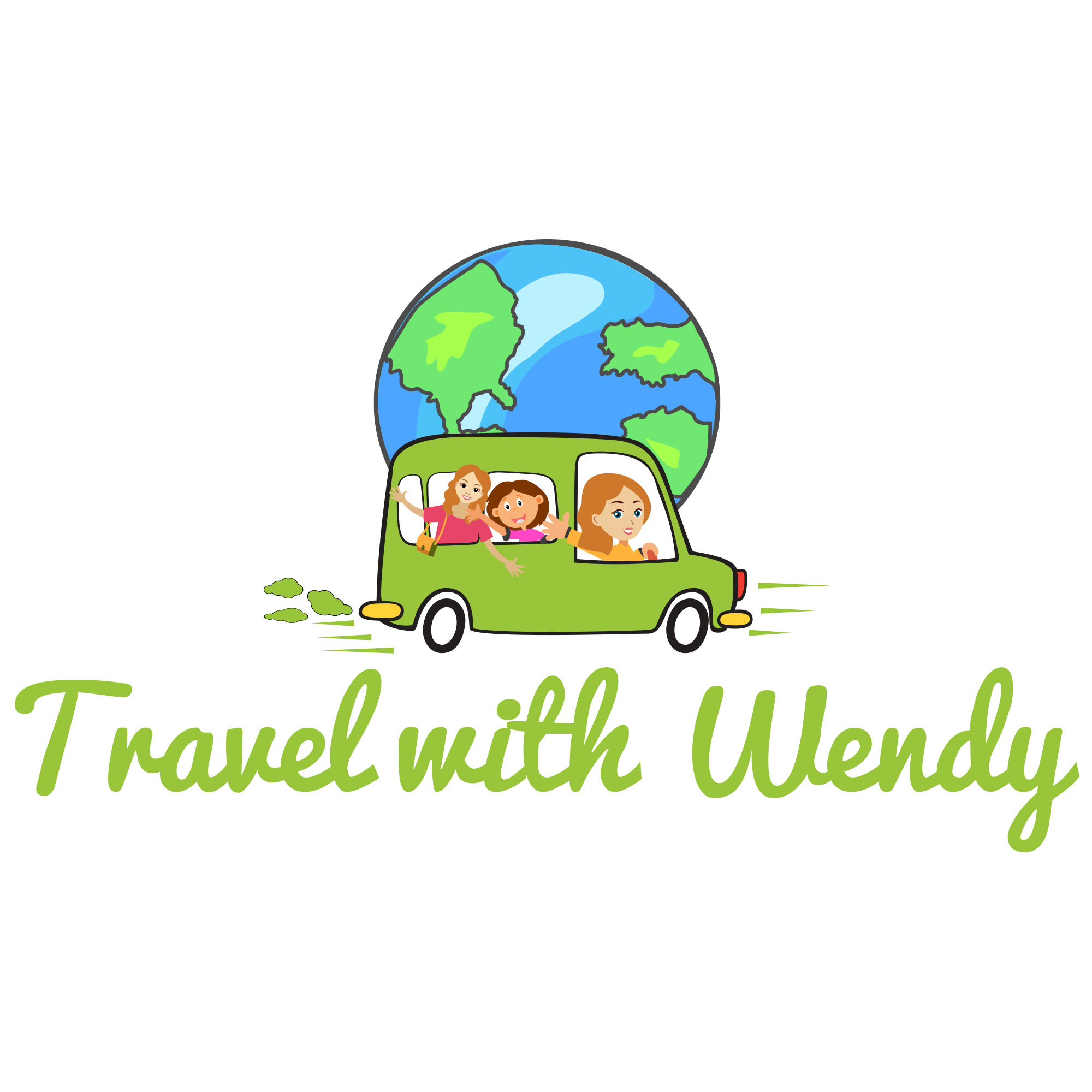 Travel with Wendy