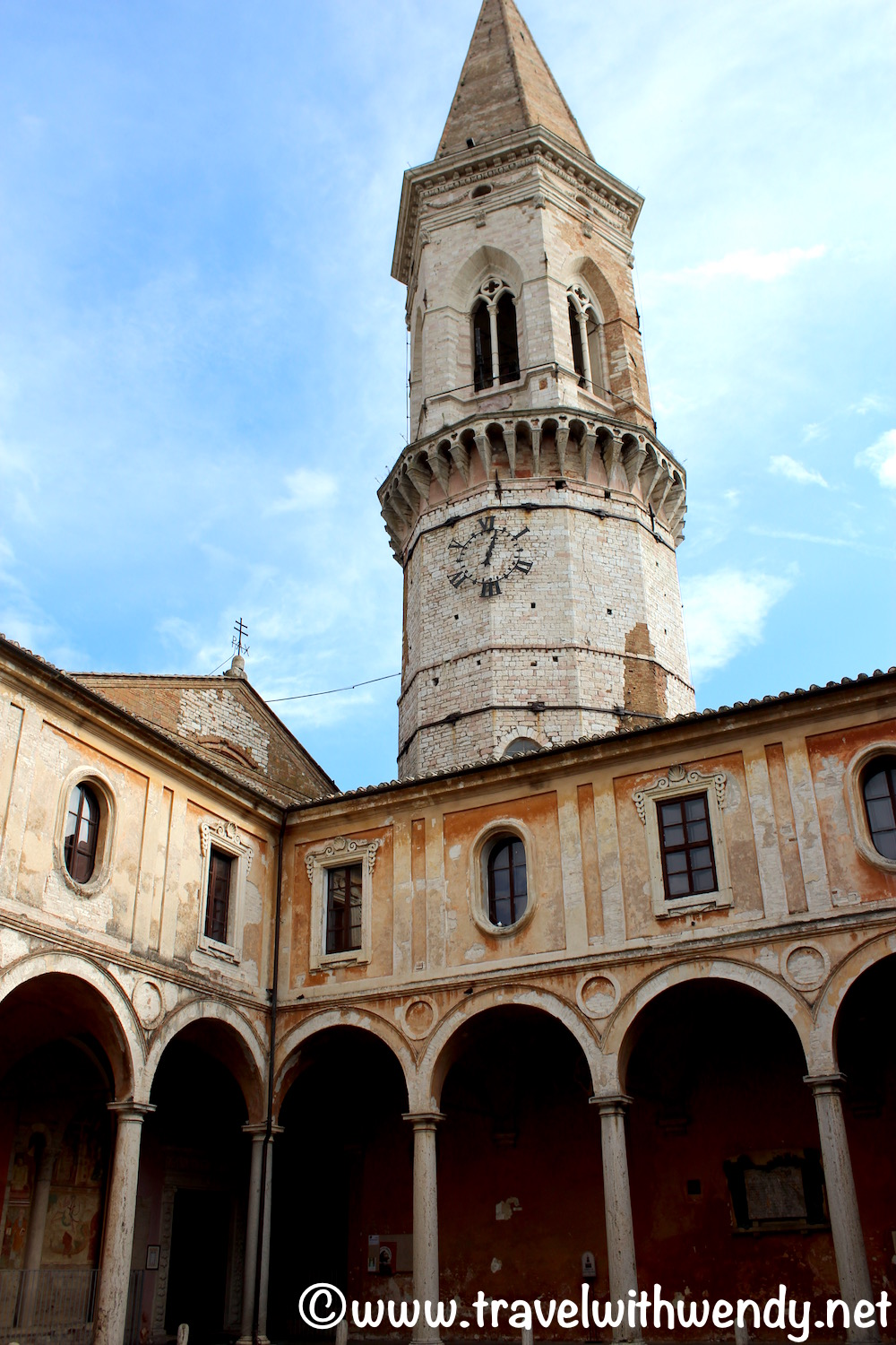 promo code ea345 14d06 Visit Perugia, Italy ~ - Travel with Wendy